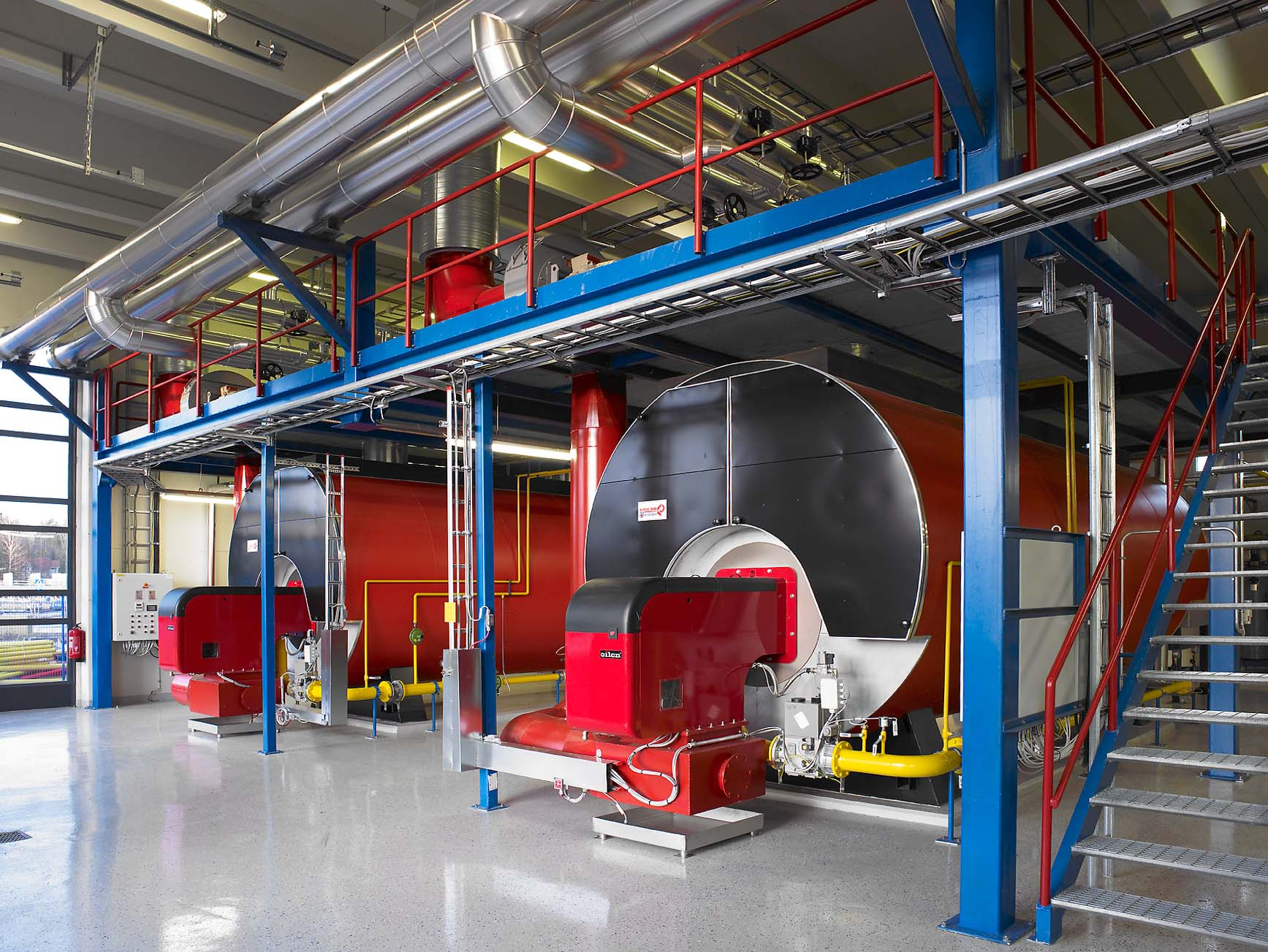 Heat recovery and energy efficiency improves profitability and reduces co footprint ins news - What is a heat pump system swedish efficiency in your pockets ...