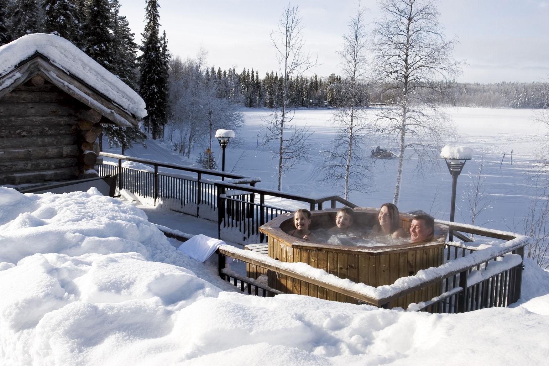 finnish sauna culture meets high tech ins news. Black Bedroom Furniture Sets. Home Design Ideas