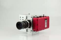 <p>Complete compact hyperspectral system with no compromising. © SPECIM, Spectral Imaging Oy Ltd.</p>