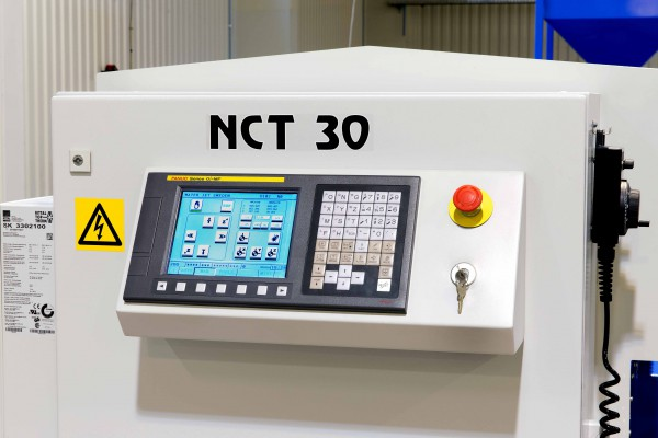 <p>NCT 30 Water Jet Sweden</p>