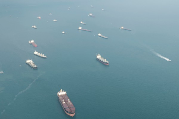<p>Caption, image 1: Cargotec joins the Rainmaking programme, connecting world leading startups and corporations to address the biggest challenges in maritime, cargo transport and logistics.</p>