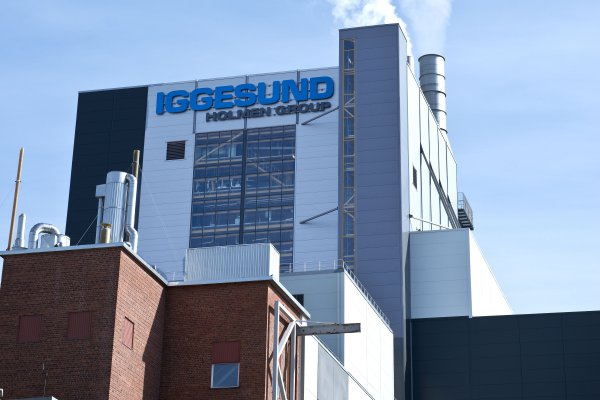 Holmen, the forest industry group which includes Iggesund Paperboard, is on the UN Global Compact Index of the world&rsquo;s 100 most sustainable companies. &copy; Iggesund<br /><br />