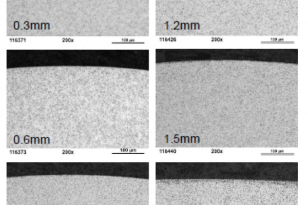 <p>Image 3 Surface without Nanol<br />As these pictures show, the tests that have been carried out discovered that Nanol's additive reduces embrittlement and corrosion. With Nanol's additive the surface remains intact. © Nanol <br /><br /></p>