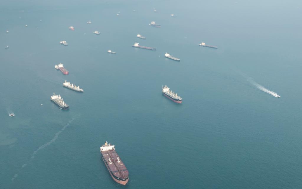 Cargotec joins the global Rainmaking maritime startup