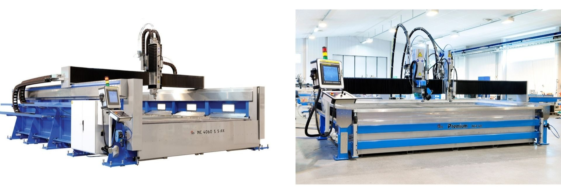 Fast ROI from waterjet machine investment and its unexpected